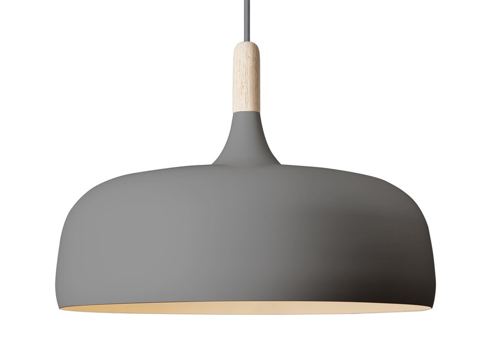Suspension ACORN grise - Northern lighting