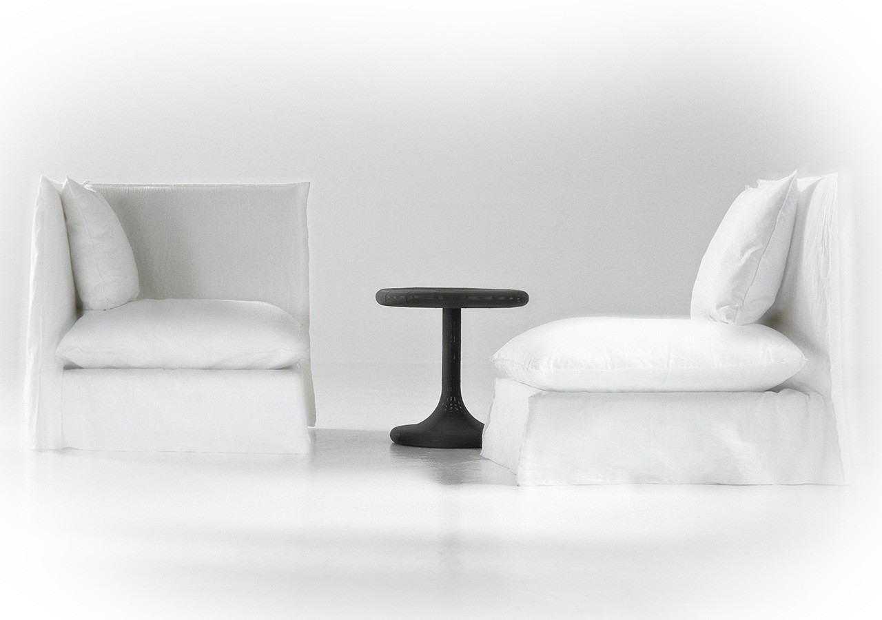 fauteuil ghost 06 gervasoni