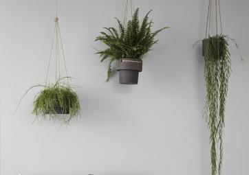 Pot de fleurs à suspendre - FERM LIVING