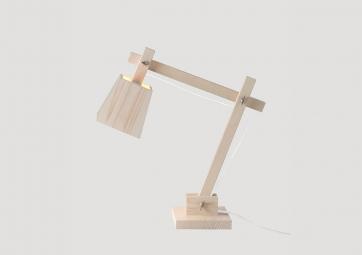Wood Lamp - MUUTO