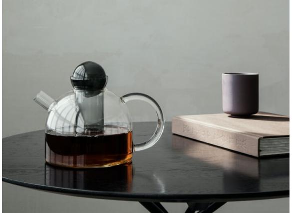 Service à thé et café