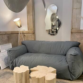 L'insolite Nuvola ⭐️Pour tout achat d'un canapé @gervasoni1882 , votre ensemble de Housse Lino Bianco est offert ! Et c'est jusqu'à la fin du mois !——————————————————Marseille ⠀ marseille@good-designstore.com⠀ 01 82 83 11 64 —————————————————— Nice nice@good-designstore.com 0973199469 —————————————————— ✌️ #cotedazurcard #lifestyle #gf_daily #tourismepaca #jaimelafrance #loves_france_ #bns_france #dontsnapshoot #ilovenice #guideinstanice #decoration #gooddesignstore #nicelifestylemag #niceshopping06 #marseilleshoppingcenter #commercedepriximite #protegetoncommerce #nice #marseille #photooftheday #deco