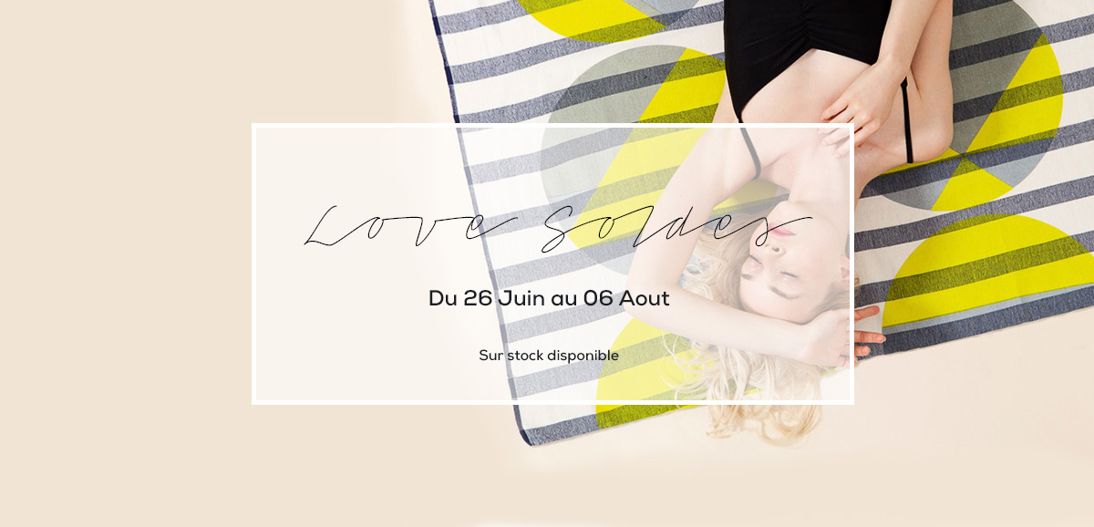 Love Love Soldes